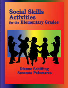 Social Skills Activities for The Elementary Grades (K-6)