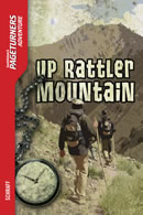 Up Rattler Mountain