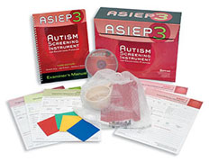 Autism Screening Instrument for Educational Planning