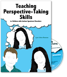 Teaching Perspective-Taking Skills to Children with Autism Spectrum Disorder