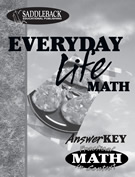 Book 1: Everyday Life - Answer Key
