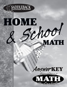 Book 2: Home and School Answer Key