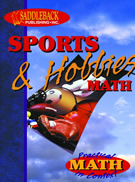Book 6: Sports & Hobbies Workbook