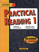Practical Reading Book 1