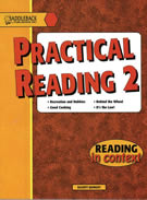 Practical Reading Book 2