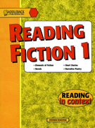 Reading Fiction Book 1