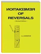 "Remediation Of Reversals The ""Magic Rulers"" Program"
