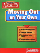 Book 1 - Moving Out On Your Own Student Worktext