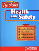 Book 3- Health And Safety Student Worktext