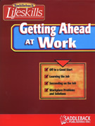Book 7- Getting Ahead At Work Student Worktext
