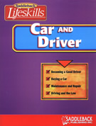 Book 10 - Car And Driver Student Worktext