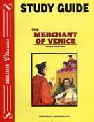 Merchant Of Venice - Study Guide
