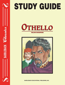 Othello - Study Guide