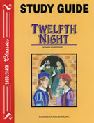Twelfth Night - Study Guide