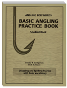 Basic Angling Practice Book
