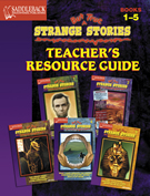 Strange But True - Teacher's Resource Guide