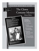 Clown Costume Mystery