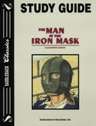 The Man in the Iron Mask - Class Set