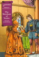 The Merchant of Venice - Read-along