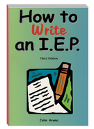 How to Write an I.E.P.