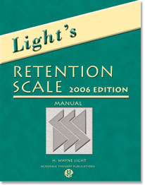 Lights Retention Scale 5th Edition (LRS-5)