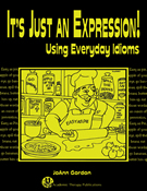It's Just An Expression