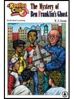 The Mystery of Ben Franklin's Ghost