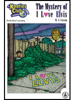 The Mystery of I Love Elvis