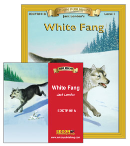 White Fang - Read-along