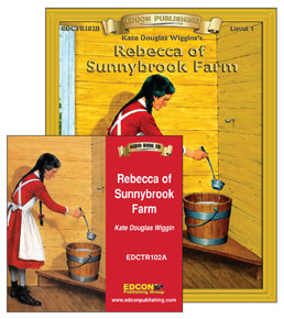 Rebecca Of Sunnybrook Farm - Readalong