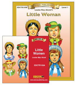 Little Women - Read-along