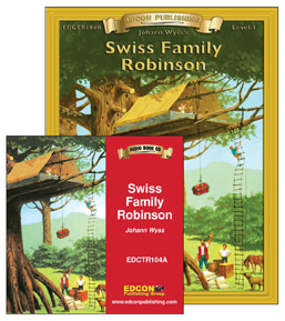 Swiss Family Robinson - Read-along