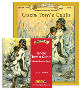 Uncle Tom's Cabin - Read-along