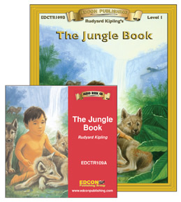 The Jungle Book - Read-along