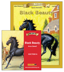 Black Beauty - Read-along