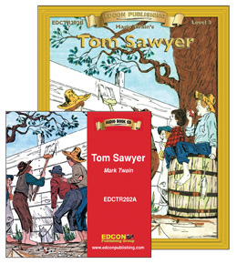 Tom Sawyer - Read-along