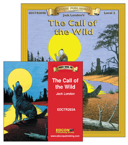 The Call Of The Wild - Read-along