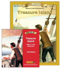 Treasure Island - Read-along