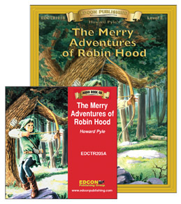 The Merry Adventures Of Robin Hood - Read-along