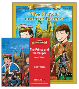 The Prince And The Pauper - Read-along