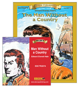 Man Without A Country - Read-along
