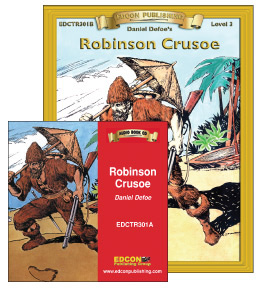 Robinson Crusoe - Read-along