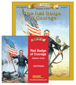 Red Badge Of Courage - Read-along