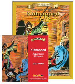 Kidnapped - Read-along