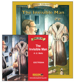 Invisible Man - Read-along