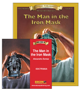 The Man In The Iron Mask - Read-along