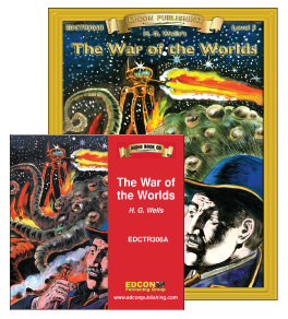 The War Of The Worlds - Read-along