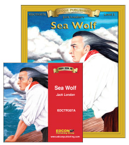 Sea Wolf - Read-along