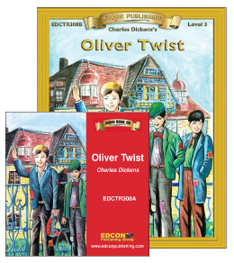 Oliver Twist - Read-along