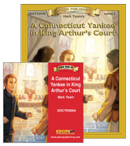 A Connecticut Yankee In King Arthur's Court - Read-along